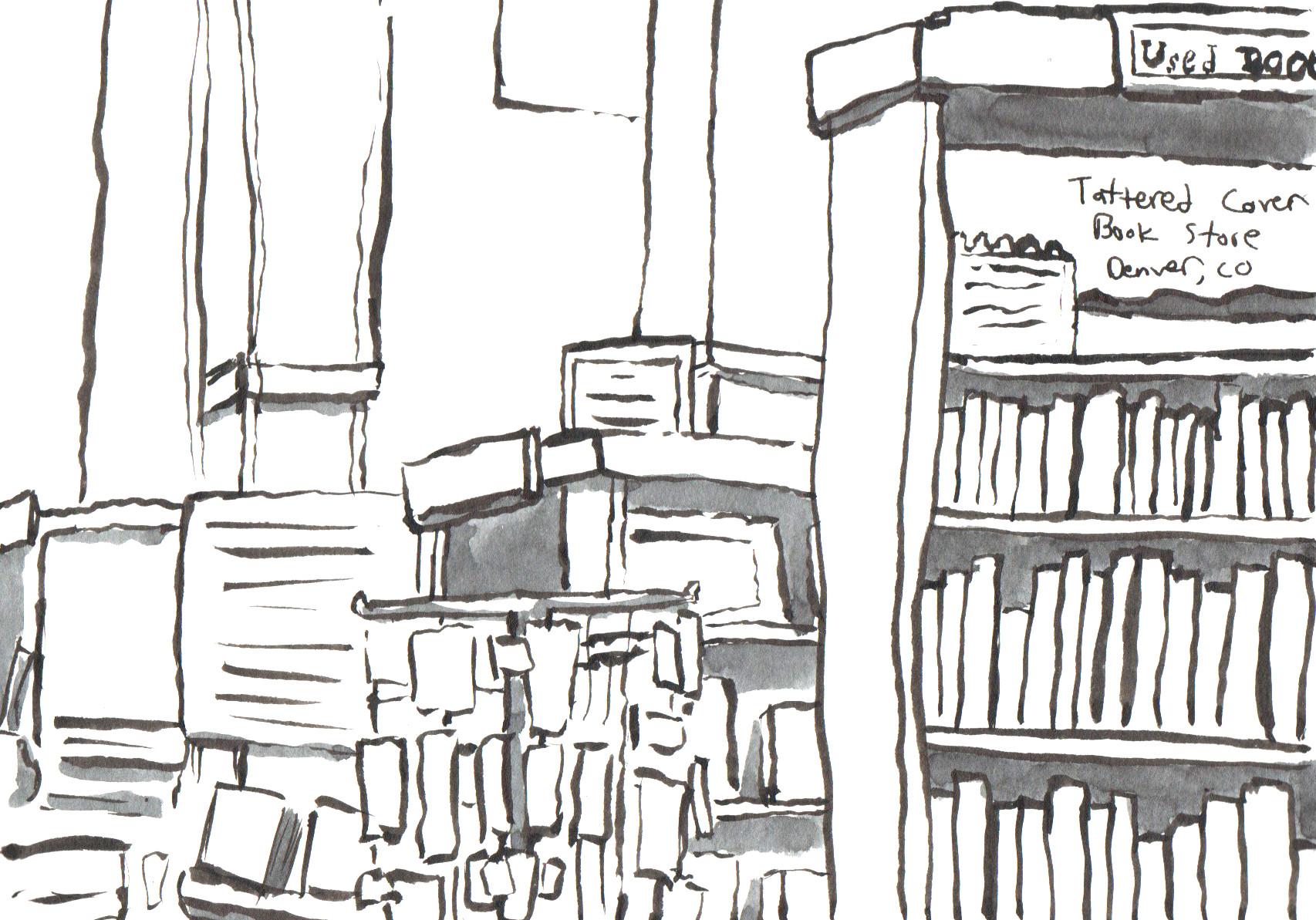 Mmmm books...